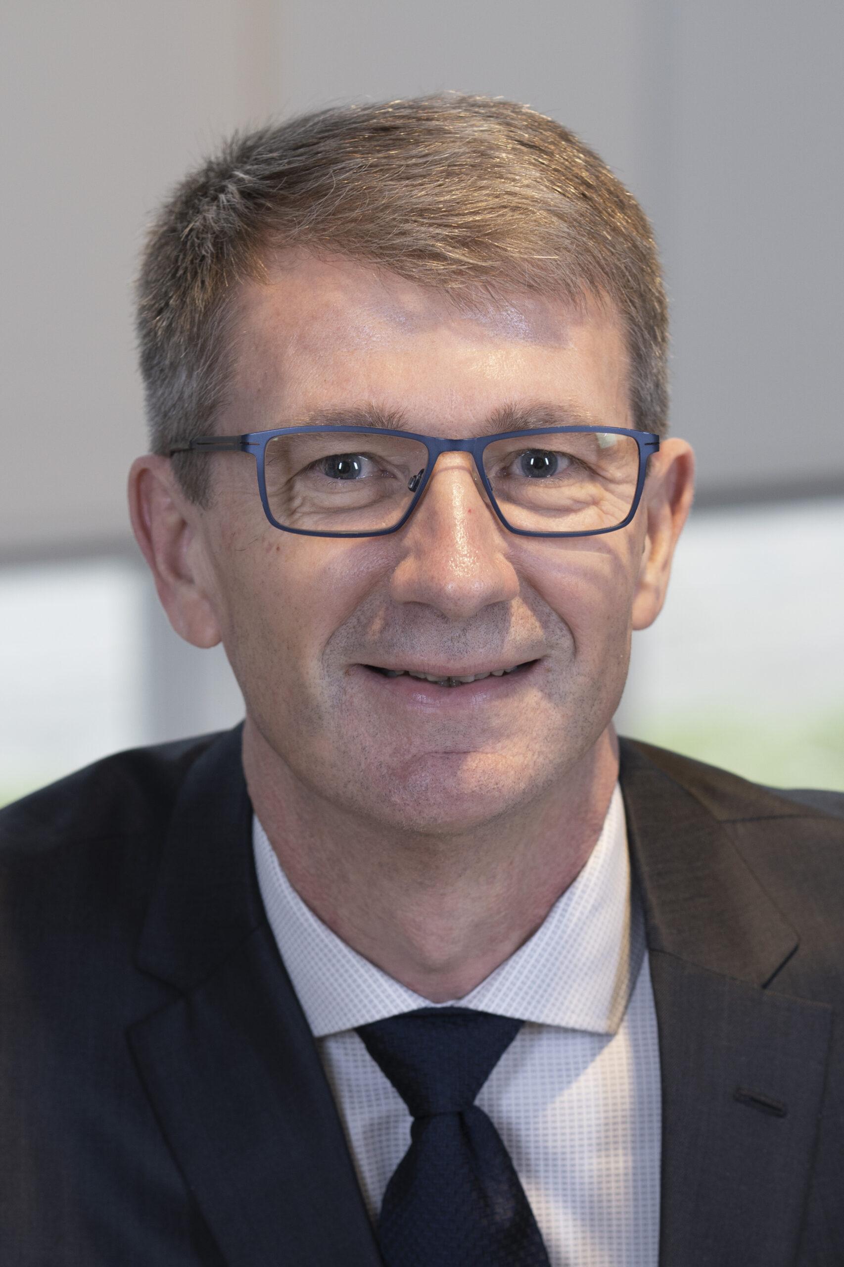 Claus Melgaard
